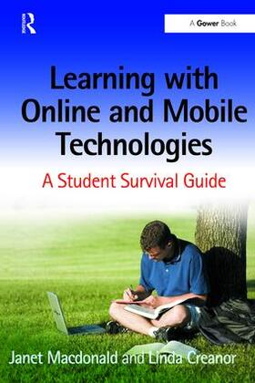 MacDonald | Learning with Online and Mobile Technologies | Buch | sack.de