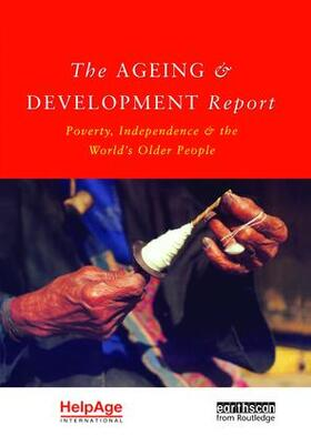 Randel | The Ageing and Development Report | Buch | sack.de