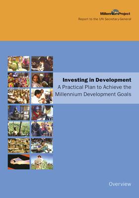 Project   UN Millennium Development Library: Overview   Buch   sack.de