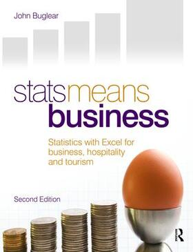 Buglear | Stats Means Business 2nd edition | Buch | sack.de
