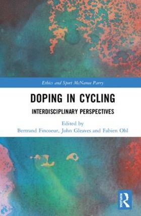 Fincoeur / Gleaves / Ohl | Doping in Cycling | Buch | sack.de
