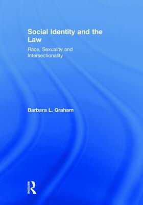 Graham | Social Identity and the Law | Buch | sack.de