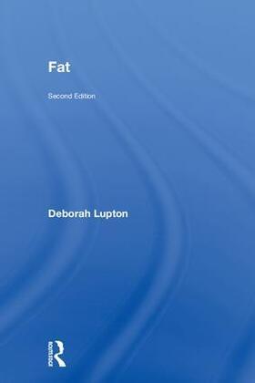 Lupton | Fat | Buch | sack.de