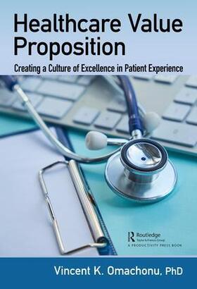 Omachonu | Healthcare Value Proposition | Buch | sack.de