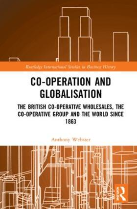 Webster | Co-operation and Globalisation | Buch | sack.de