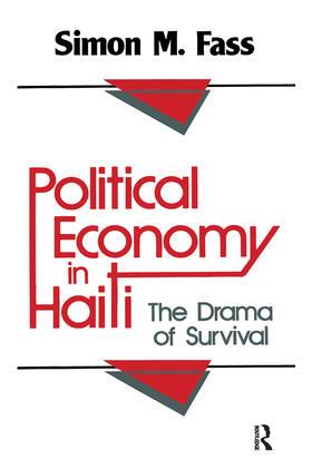 Fass | Political Economy in Haiti | Buch | sack.de