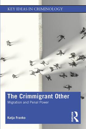 Franko | The Crimmigrant Other | Buch | sack.de