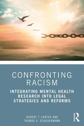 Carter / Scheuermann | Integrating Mental Health Research into Legal Reform | Buch | sack.de