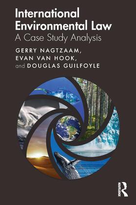 Nagtzaam / van Hook / Guilfoyle | International Environmental Law | Buch | sack.de