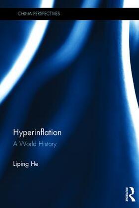 Liping | Hyperinflation | Buch | sack.de