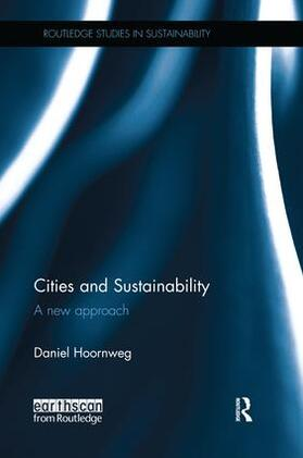 Hoornweg | Cities and Sustainability | Buch | sack.de