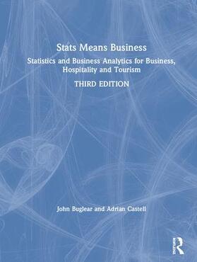 Buglear / Castell | Stats Means Business | Buch | sack.de