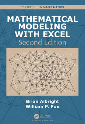 Albright / Fox | Mathematical Modeling with Excel | Buch | sack.de