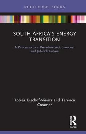Bischof-Niemz / Creamer | South Africa's Energy Transition | Buch | sack.de