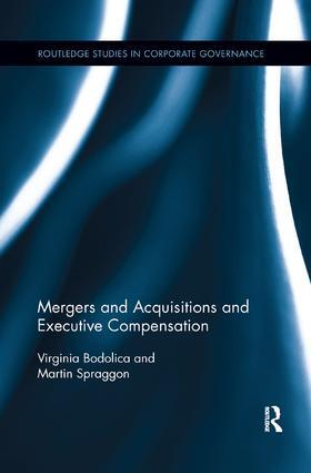 Bodolica / Spraggon | Mergers and Acquisitions and Executive Compensation | Buch | sack.de