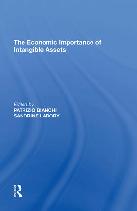 Bianchi | The Economic Importance of Intangible Assets | Buch | sack.de