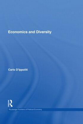D'Ippoliti | Economics and Diversity | Buch | sack.de
