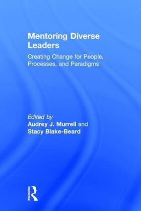 Murrell / Blake-Beard   Mentoring Diverse Leaders   Buch   sack.de