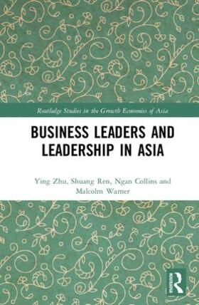 Zhu / Ren / Collins   Business Leaders and Leadership in Asia   Buch   sack.de