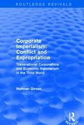 Girvan |  Corporate Imperialism | Buch |  Sack Fachmedien