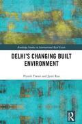 Tiwari / Rao |  Delhi's Changing Built Environment | Buch |  Sack Fachmedien
