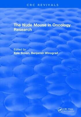 Boven | The Nude Mouse in Oncology Research | Buch | sack.de