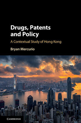 Mercurio | Drugs, Patents and Policy | Buch | sack.de