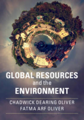 Oliver / Oliver | Global Resources and the Environment | Buch | sack.de