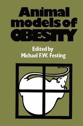 Festing | Animal Models of Obesity | Buch | sack.de