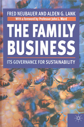 Neubauer / Lank | The Family Business | Buch | sack.de