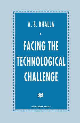 Bhalla | Facing the Technological Challenge | Buch | sack.de