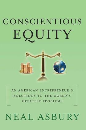 Asbury | Conscientious Equity | Buch | sack.de