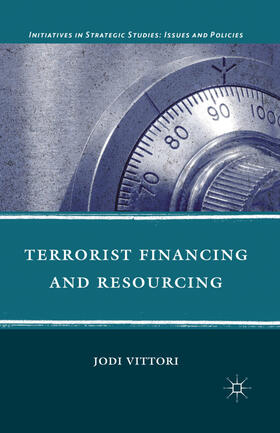 Vittori | Terrorist Financing and Resourcing | Buch | Sack Fachmedien