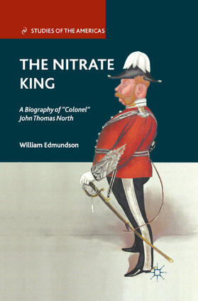 Edmundson | The Nitrate King | Buch | Sack Fachmedien