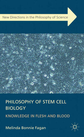 Fagan | Philosophy of Stem Cell Biology | Buch | sack.de