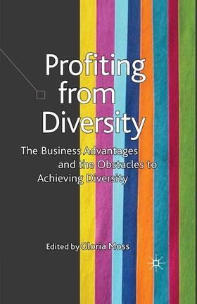 Moss | Profiting from Diversity | Buch | sack.de