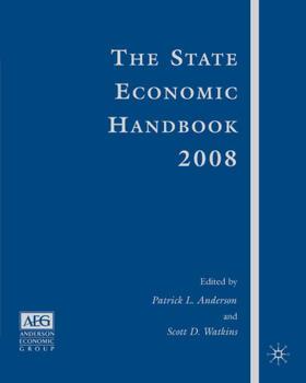Anderson / Watkins | The State Economic Handbook 2008 Edition | Buch | sack.de
