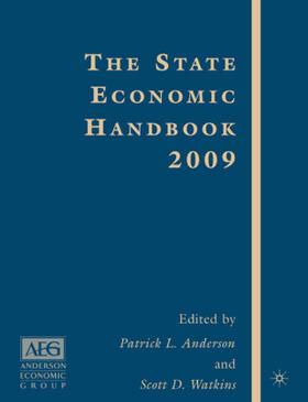 Anderson / Watkins | The State Economic Handbook | Buch | sack.de