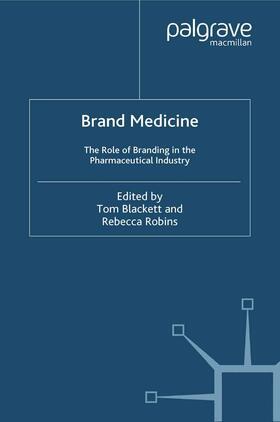 Blackett / Robins | Brand Medicine | Buch | sack.de