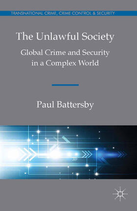 Battersby | The Unlawful Society | Buch | sack.de