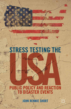 Short | Stress Testing the USA | Buch | sack.de
