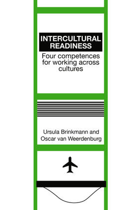 Brinkmann / Weerdenburg | Intercultural Readiness | Buch | sack.de
