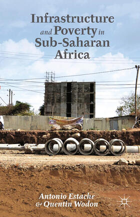 Estache / Wodon / LOMAS | Infrastructure and Poverty in Sub-Saharan Africa | Buch | sack.de