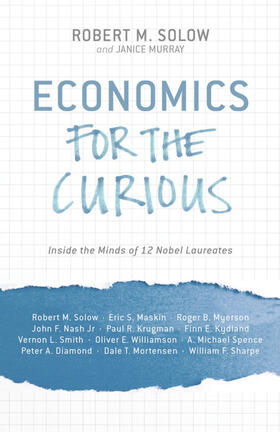 Solow | Economics for the Curious | Buch | sack.de