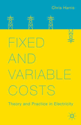 Harris   Fixed and Variable Costs   Buch   sack.de
