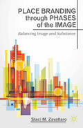 Zavattaro |  Place Branding through Phases of the Image | Buch |  Sack Fachmedien