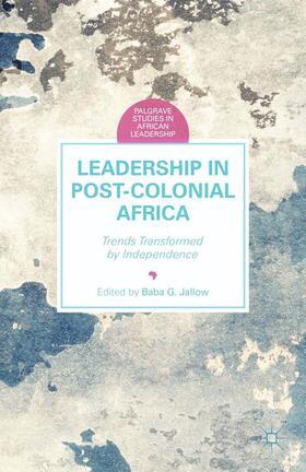 Jallow | Leadership in Postcolonial Africa | Buch | sack.de