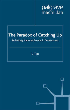 Tan | The Paradox of Catching Up | Buch | sack.de