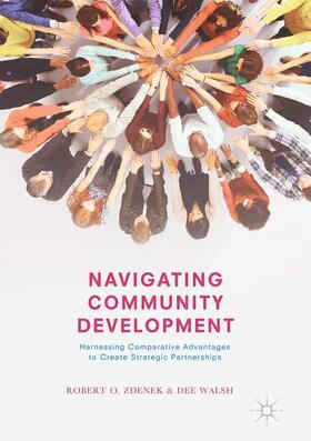 Walsh / Zdenek   Navigating Community Development   Buch   sack.de