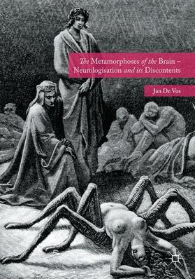 De Vos | The Metamorphoses of the Brain - Neurologisation and its Discontents | Buch | sack.de